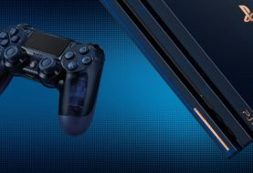 PlayStation 4 Pro 25th Anniversary Edition