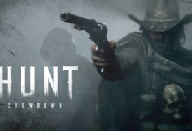 Hunt: Showdown на PS4 в феврале