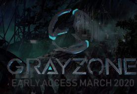 Gray Zone: разработчики показали новый тизер-трейлер
