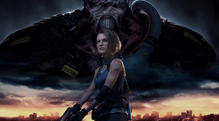 Resident Evil 3 Remake готовит демо-версию