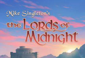 The Lords of Midnight бесплатно в GOG