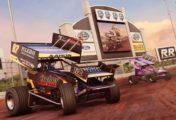 Tony Stewart's Sprint Car Racing выйдет 14 февраля