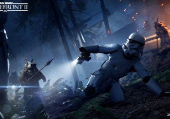 EA продолжает отменять игры по Star Wars