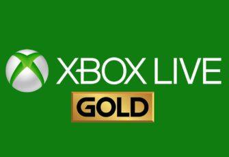 Xbox Live Gold - апрельская халява