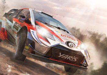 WRC 9 выйдет в сентябре этого года