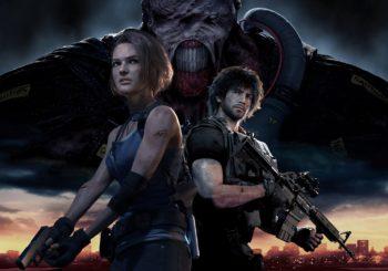 Resident Evil 3 Remake: мини-обзор на мини-игру