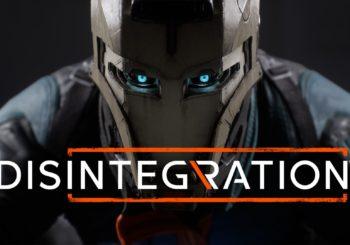 Disintegration - первый взгляд на кампанию