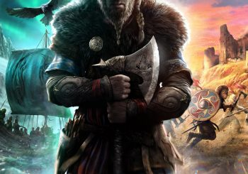 Assassin's Creed Valhalla будет больше, чем Odyssey