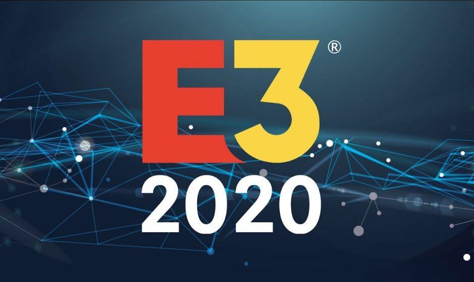 Без E3 2020 издатели игр заполняют пустоту всё лето Part I.