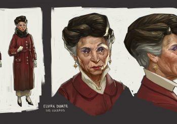 Empire of Sin – игра про прабабушку Джона Ромеро