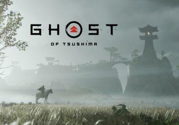 В Ghost of Tsushima добавляют черно-белый режим