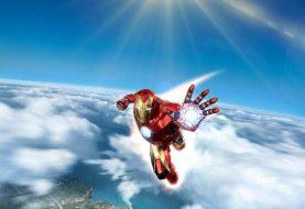 Iron Man VR выйдет в июле