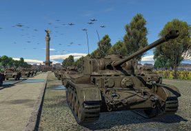 В War Thunder пройдет виртуальный парад
