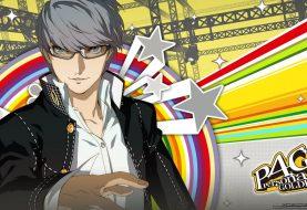 Persona 4 Golden скоро появится в Steam (слух)