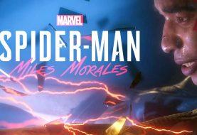 Marvel's Spider-Man: Miles Morales и с чем его едят