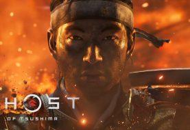 Игра Ghost of Tsushima выйдет в срок