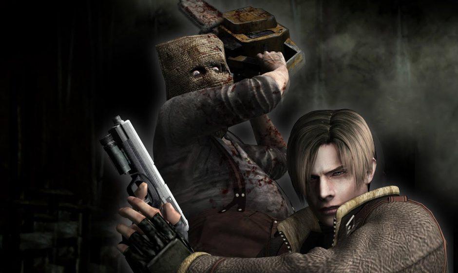 Новые истории в Resident Evil 4 Remake