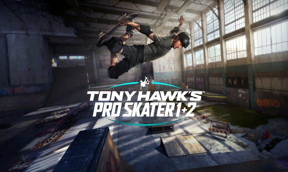 Tony Hawk'S Pro Skater: новые скейтеры в старой игре
