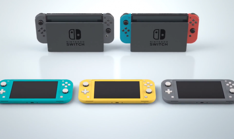 Nintendo обеспокоена второй волной COVID
