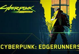 Состоялся анонс Cyberpunk: Edgerunners