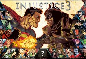 Injustice 3 в разработке? Новые игры от NetherRealm