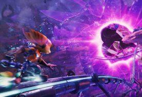Первое появление Ratchet & Clank: Rift Apart