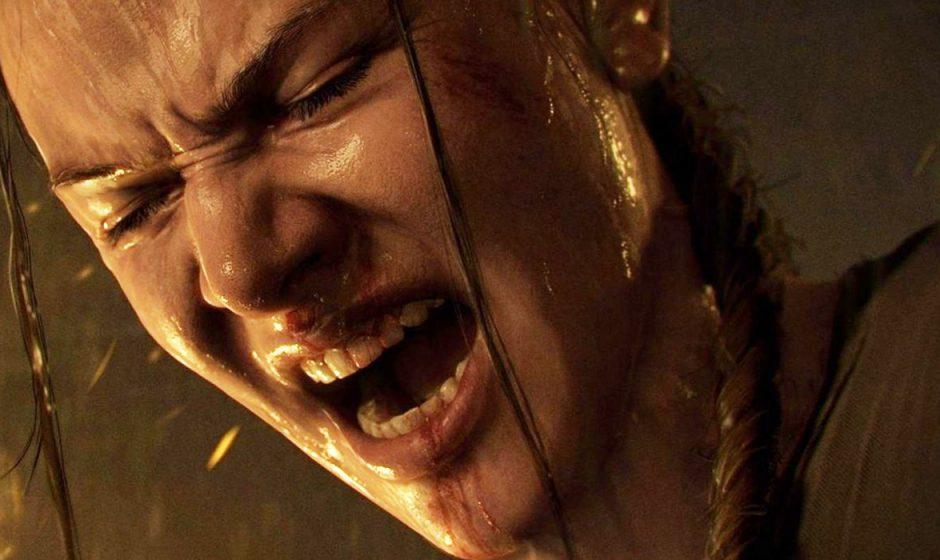 Японцы вырезали секс в The Last of Us 2