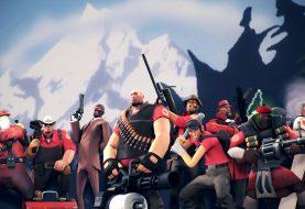 Боты-националисты в Team Fortress 2 против ЛГБТ
