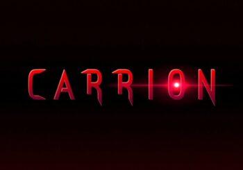 Отличные продажи Carrion отметили роликом