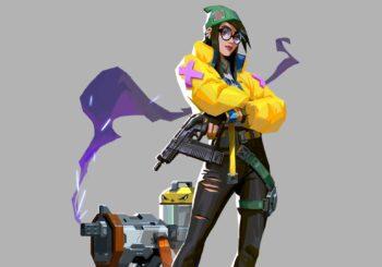 Killjoy - новый персонаж-контроллер в Valorant