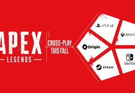 Кросс-плей в Apex Legends будет сбалансирован