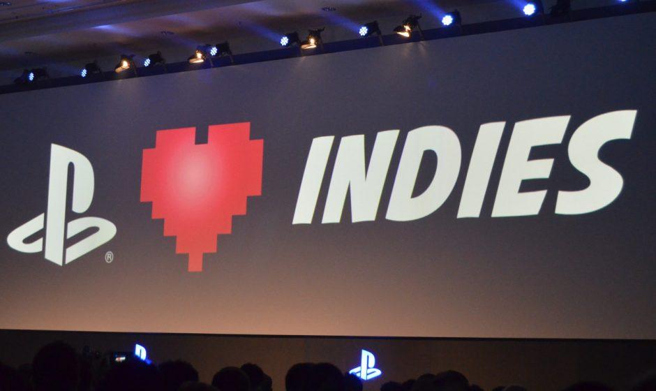 Sony представила проект PlayStation Indies