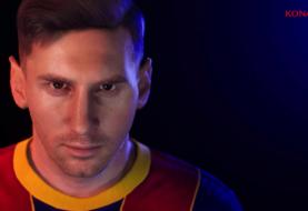 Pro Evolution Soccer переходит на Unreal