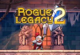 Rogue Legacy 2 откладывается до августа