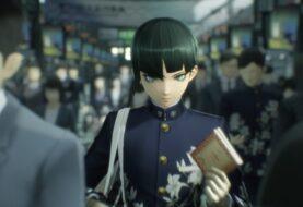 Shin Megami Tensei V выходит в 2021 году