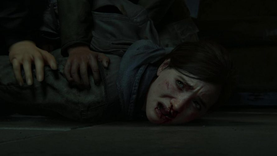 The Last of Us 2: как Дракманн реагирует на угрозы (СПОЙЛЕРЫ)