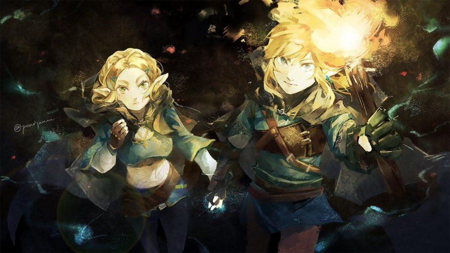 The Legend of Zelda: Breath of the Wild 2 почти готова? (слух)