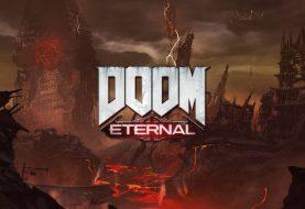 Doom Eternal скоро появится на Switch