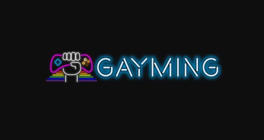 Свой Gayming Awards теперь будет у ГЕЙмеров