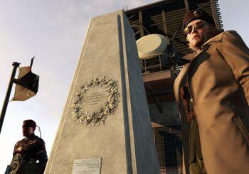 Секретная концовка в MGS 5 получена игроками на PS3