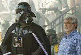 Джордж Лукас возвращается в Star Wars (слух)