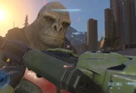 Halo Infinite не страшная - это стиль такой