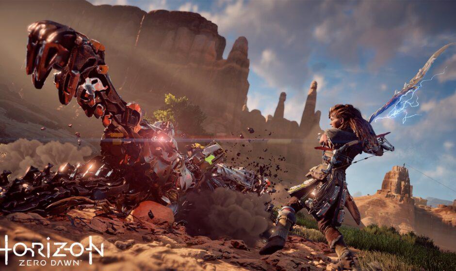 Проблемы версии Horizon Zero Dawn для PC