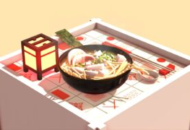 Nour: Play With Your Food выйдет на PS5