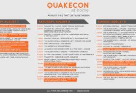 Халявный Quake на QuakeCon At Home