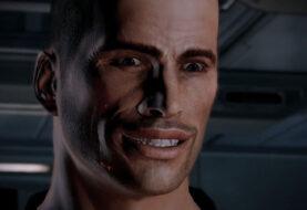 Ремастер трилогии Mass Effect может выйти в октябре