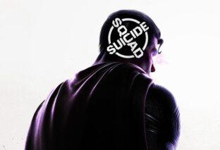 Новая игра от создателей Batman Arkham - Suicide Squad
