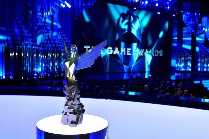The Game Awards 2020 продолжает развиваться