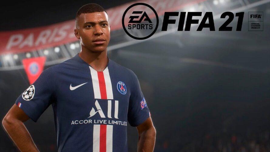 В октябре возможен массовый бойкот FIFA 21