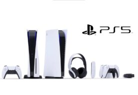 PlayStation 5 подробнее презентуют 16 сентября